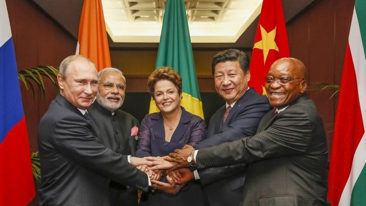 Fortalecimento dos Brics e da posição regional do Brasil chama a atenção da geopolítica norte-americana