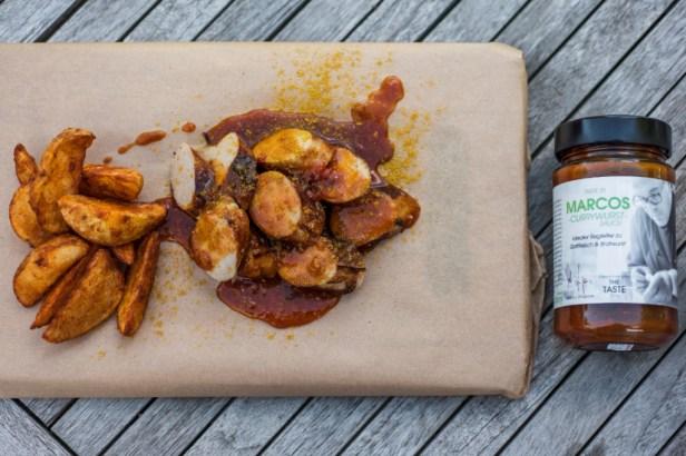 MarcoZingone_Currywurst Sauce