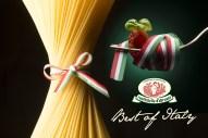 Pasta Rustichella d`Abruzzo