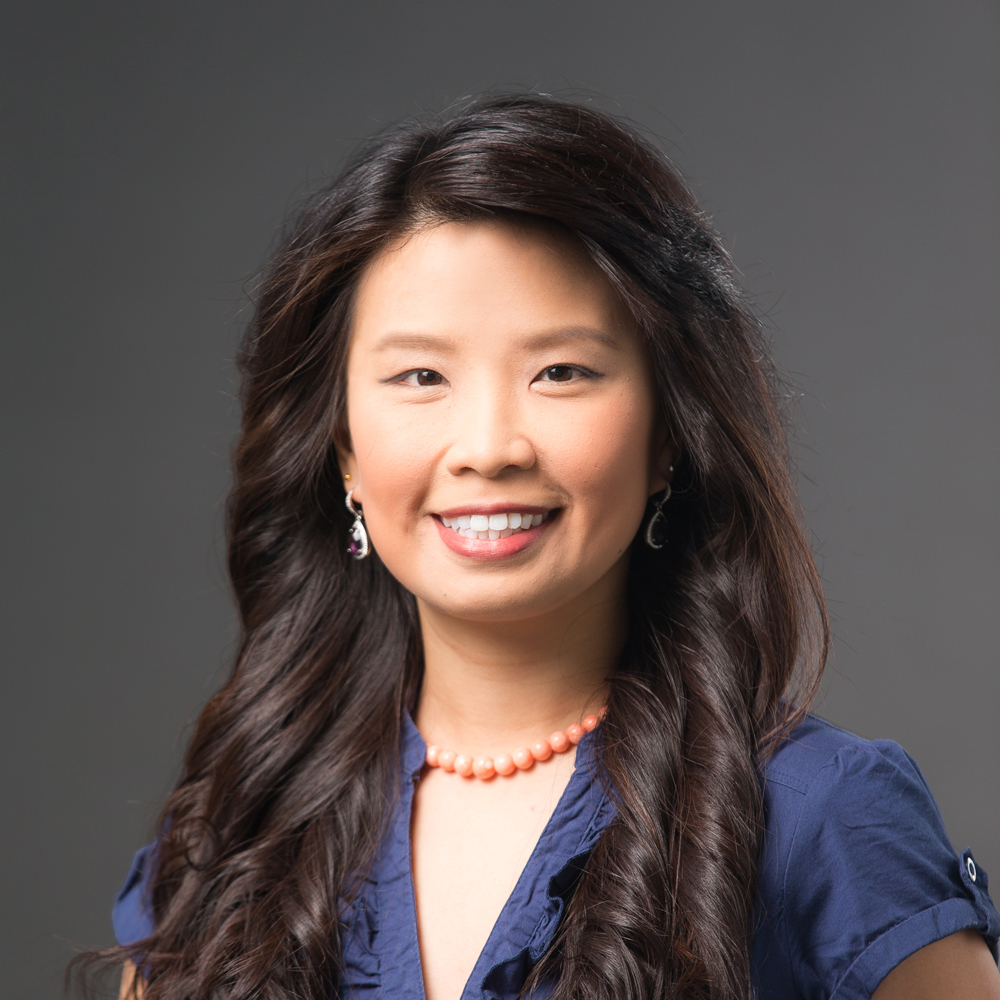 Eunice Tan - New Home Specialist Aspen Trails