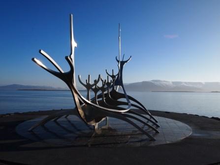 Reykjavik Viking