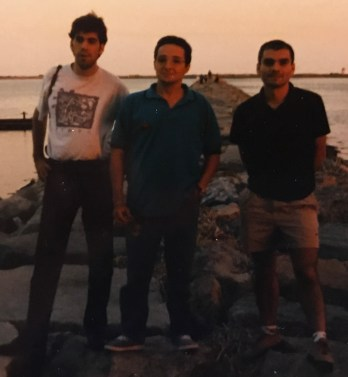 Marc Torrens, Juan M. Corchado, and Francisco J. Martin (1997)