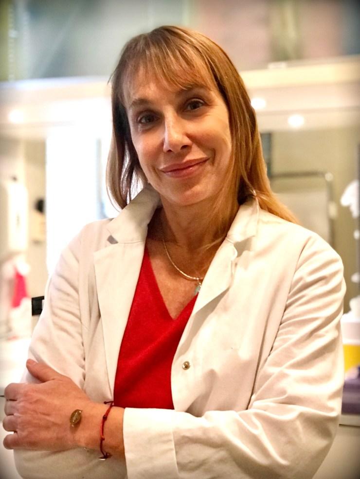 Dott.ssa Sabrina Gronchi