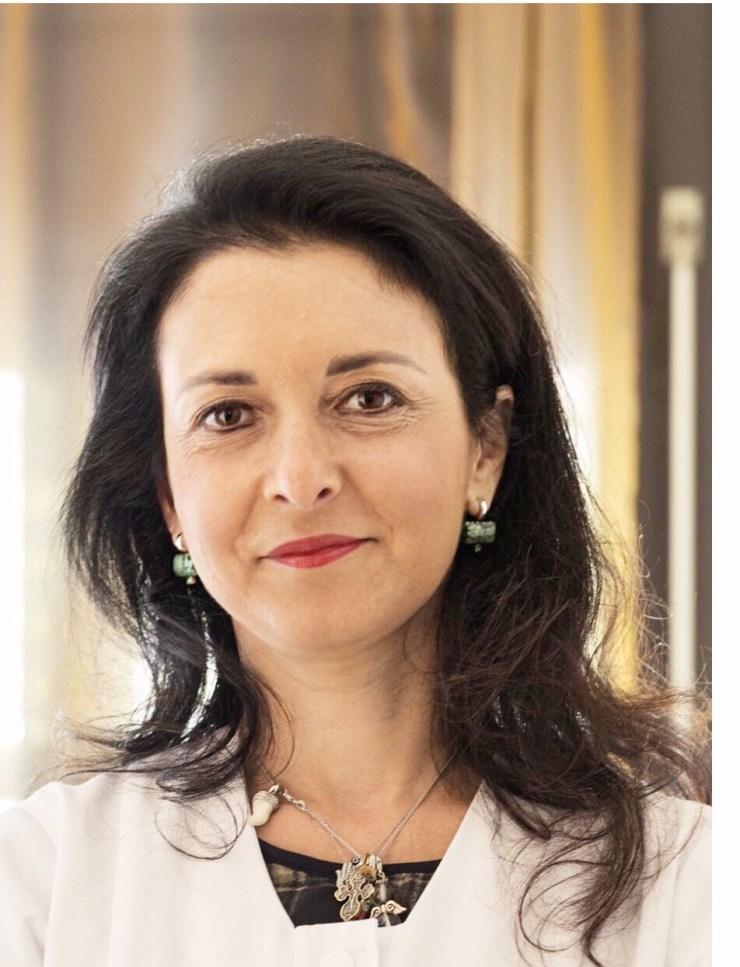 Dott.ssa Carmen Salvatore
