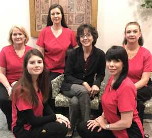 Marcus Dental Care group picture - Marcus Dental Care group picture