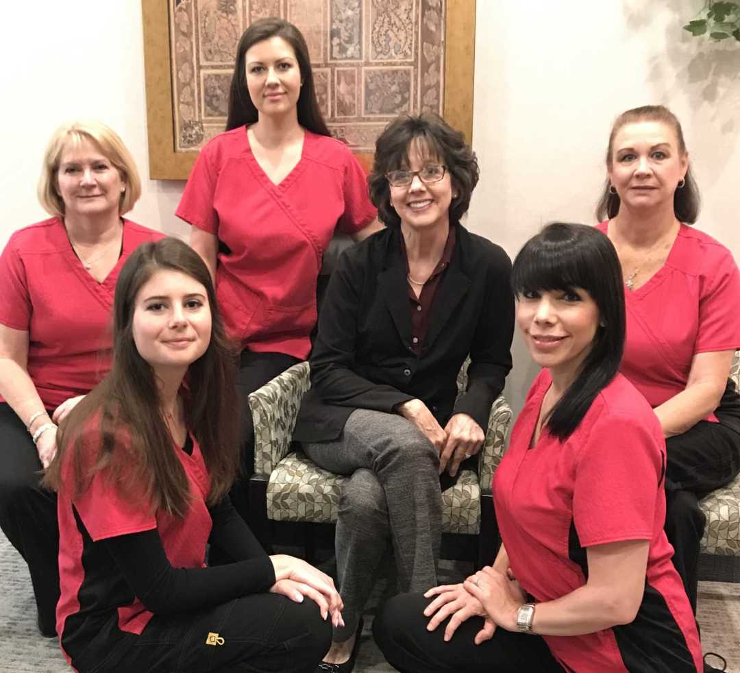 Marcus Dental Care group picture - Contact Us