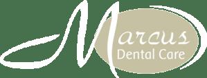 marcus dental logo white - Tour The Office