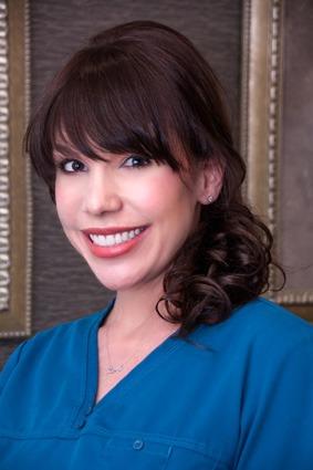 marcus dental team portraits amy - Meet Us