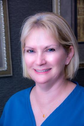 marcus dental team portraits nancy - Meet Us