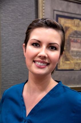marcus dental team portraits tanya - Meet Us