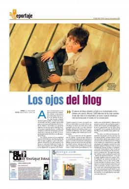 los ojos del blog - pagina 1