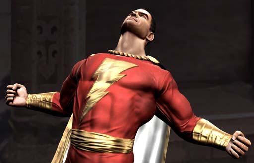 O Capitán Marvel