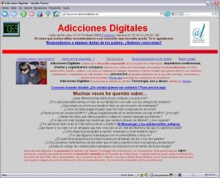 Adiccionesdigitales.es