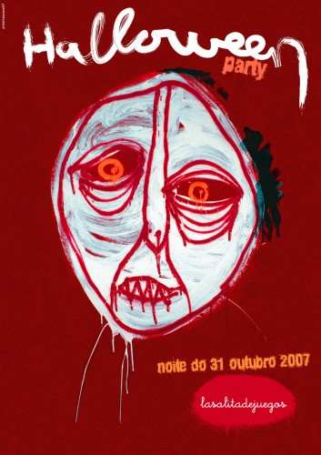 Festa de Halloween en Lasalitadejuegos