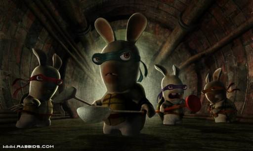 Os Coellos Mutantes