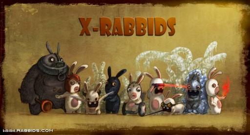 Os Coellos X