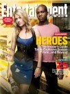 Entertainment Weekly - portada 4