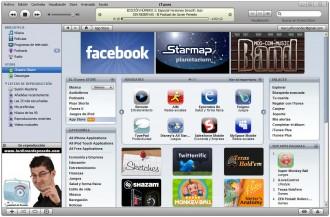 A AppStore conta con 160 xogos no seu catálogo
