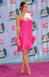 Megan Fox nos premios MTV de Cine