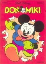 Portada de Don Miki