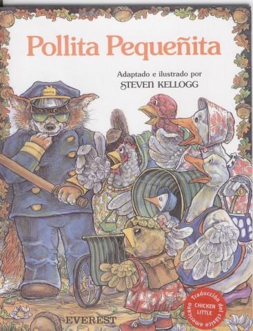 Pollita Pequeñita