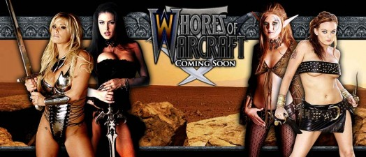 Whore of Warcraft