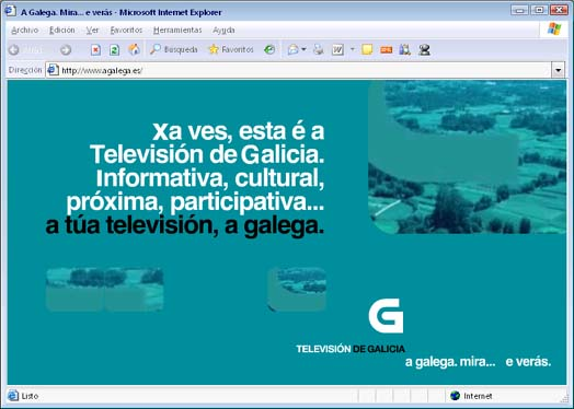 agalega.es