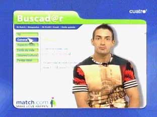 imaxe webeira do concursante