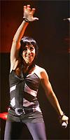 Ana Torroja en concerto