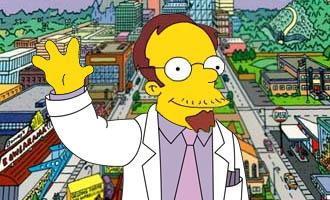 Doutor Marcus Riviera
