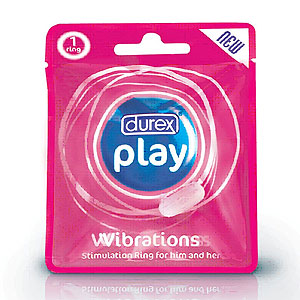 Durex Play ring