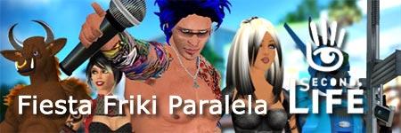 Festa paralela