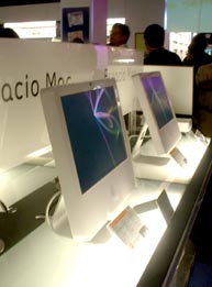 Espazo Mac