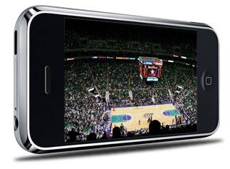 televisión no iPhone grazas a Orb