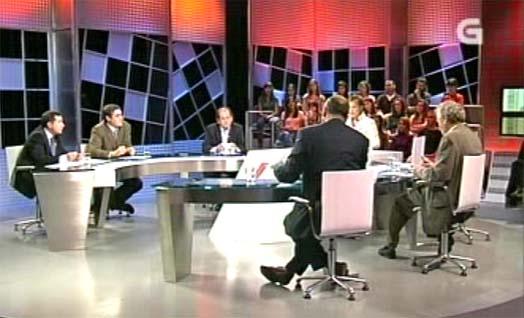 Hai Debate na TVG