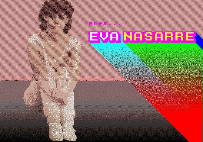 Eva Nasarre