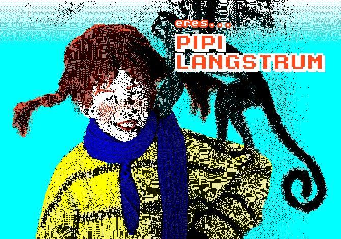 Pipi Langstrum