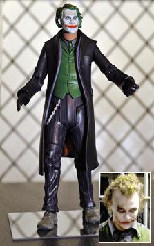 boneco do Joker