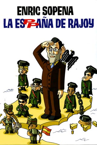 Portada de La Esppaña de Rajoy