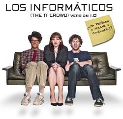 Los Informáticos