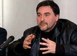 Miguelanxo Prado en La Voz