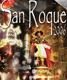 Cartel do San Roque 2006
