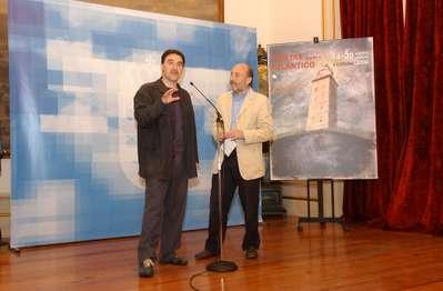Presentación de Viñetas desde o Atlántico 2006