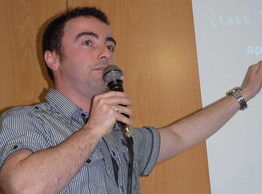 Martín Pérez