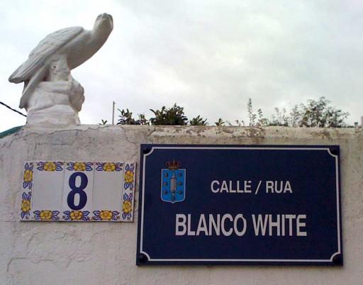 Calle/Rúa Blanco White