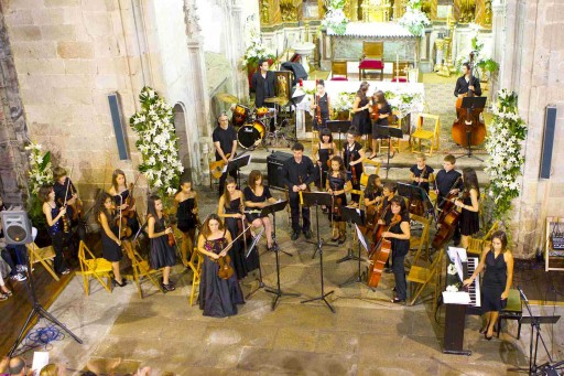 Concerto de Aninovo