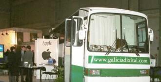 autobús de galiciadixital.com no MITE