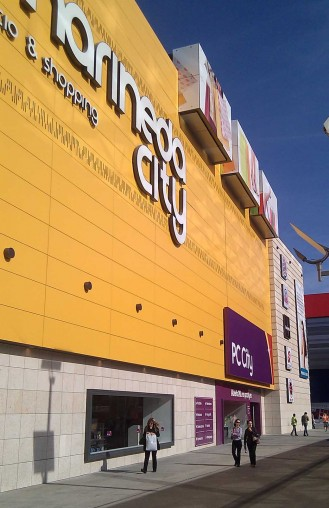 PC City en Marineda City