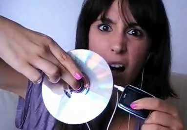 CD nun PMP