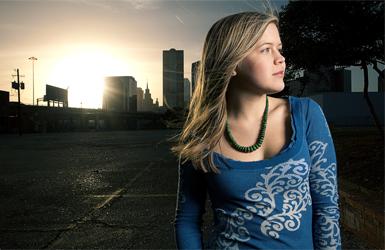 Emily Elbert